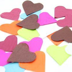 Cotillons coeur