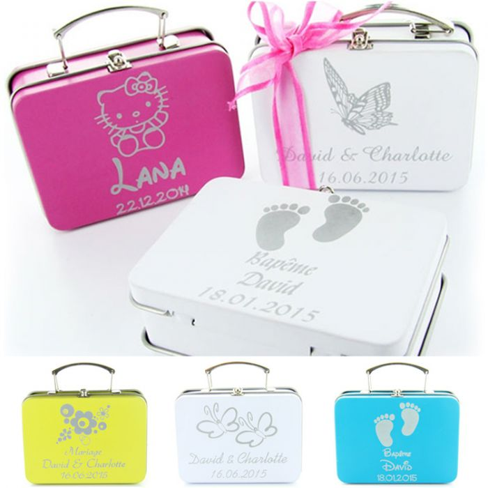 valise drages personnalise valises drages personnalise - Valise Dragees Mariage