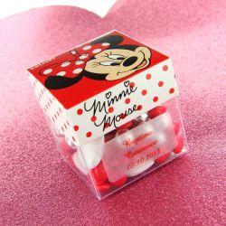 Boite dragées Minnie X5 - Disney©