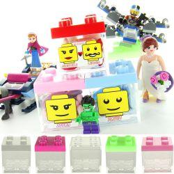 Boite dragées LEGO