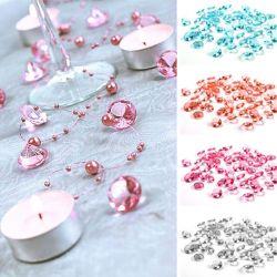 Diamant de table 100 piéces