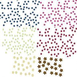 Confettis de table fleur 10gr